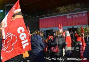 Nerviano - L'ex Auchan di Nerviano diventerà Bennet - LegnanoNews