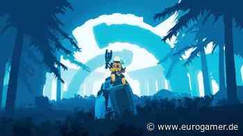 Risk of Rain 2 verlässt im August den Early Access - Eurogamer.de