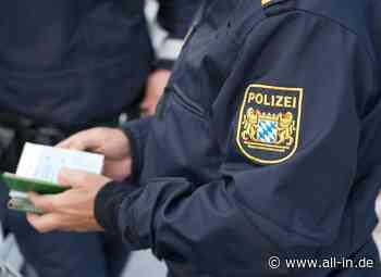 Unerlaubter Aufenthalt: Polizei nimmt Mann (28) in Oberstaufen fest - Oberstaufen - all-in.de - Das Allgäu Online!