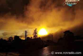 Anolaima, la capital frutera de Colombia, celebra su Corpus Christi virtual - RCN Radio