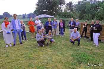 Zwevegem plaatst picknickkasten om zowel inwoners als toeristen te prikkelen - Krant van Westvlaanderen