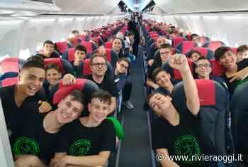 """Hc Monteprandone, riprendono gli allenamenti del settore giovanile: """"All'aperto e in sicurezza"""" - Riviera Oggi"""