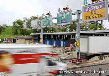 PA Turnpike switches to cashless system despite struggles to collect tolls through mailed bills