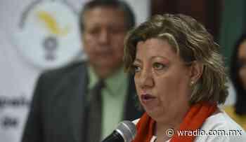 Es lamentable lo que está pasando con el Conapred: Lídice Rincón Gallardo - W Radio México