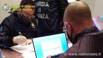 San Benedetto del Tronto, truffa all'INPS, 3 persone denunciate - Video - Robexnews