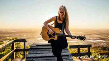 Dreieich: Leonie Jakobi gibt nächstes Sunset Concert im Livestream - op-online.de