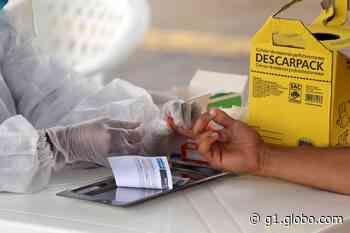 Com mais de 680 casos, Brotas e Pituba empatam em lista de bairros de Salvador com mais infectados pela Covid-19; confira - G1