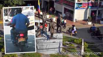 En Puerto Asís decretan prohibición del parrillero hombre, por un mes - Conexión Putumayo