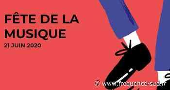 Fête de la Musique 2020 au Pradet - 21/06/2020 - Le Pradet - Frequence-Sud.fr