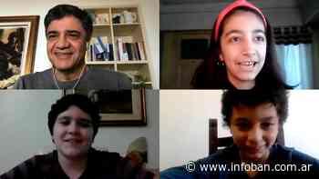 Jóvenes ajedrecistas del Círculo de Villa Martelli campeones latinoamericanos - InfoBan