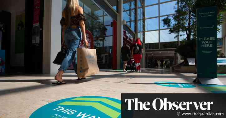 What do retailers fear even more than the R number? The rent