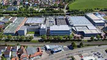 Mapal baut jede fünfte Stelle am Standort Aalen ab | Ulm | SWR Aktuell Baden-Württemberg | SWR Aktuell - SWR