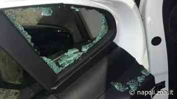 Casalnuovo: ennesimo tentativo di furto di un'auto in Vesuviana - Napoli.zon
