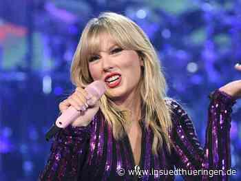 Taylor Swift macht sich für «Juneteenth»-Feiertag stark - inSüdthüringen.de