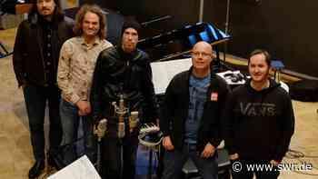 Armstrong Revisited – Das Martin Auer Quintett spielt Louis Armstrong - SWR