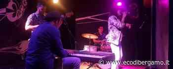 Musica jazz in salsa cubana Patrizia Gregis da Nembro a L'Avana - L'Eco di Bergamo