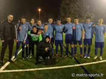 Focus sur les U18 B du FC Voiron Moirans : des hommes, des joueurs, des guerriers - Metro-Sports - Métro-Sports
