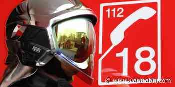 Un blessé grave dans un accident de deux-roues à La Crau - Var-Matin