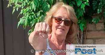 Dagenham woman Kaye Parish, 71, punches intruder - Barking and Dagenham Post