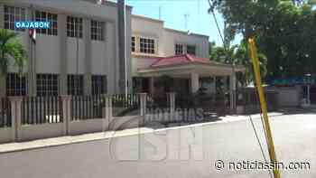 Ayuntamiento de Dajabón sigue cerrado por empleados con síntomas de COVID-19 - Noticias SIN - Servicios Informativos Nacionales