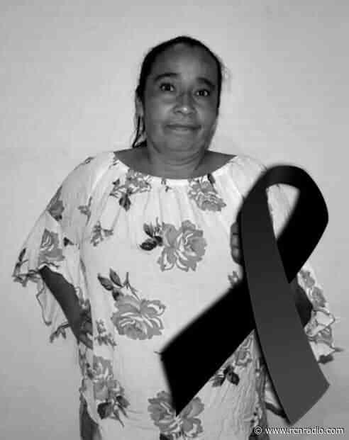 """Piden """"cero impunidad"""" para asesinato de lideresa social en Cumaribo, Vichada - RCN Radio"""