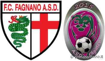 Calcio   Fagnano e Olgiate si fondono, nasce la Valle Olona - Prima Saronno