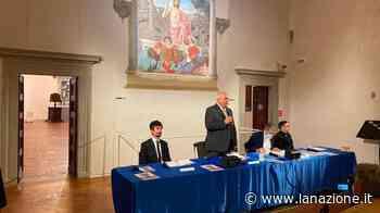 Sansepolcro, inaugurata al museo civico la mostra-evento dedicata a Banksy - LA NAZIONE