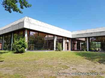 Hallenbad: Weiterer Fördertopf entdeckt - Westfalen-Blatt