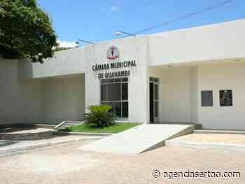 Servidores da Câmara de Guanambi retomam atividades presenciais - Agência Sertão