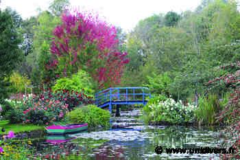 [Annulé] Les Jardins extraordinaires Chaumont-en-Vexin samedi 16 mai 2020 - Unidivers