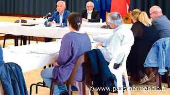 Municipales 2020. Au conseil municipal de Barentin, les élus restent prudents sur le budget - Paris-Normandie