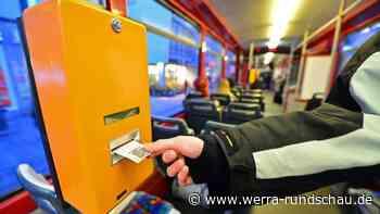 Kreistag Werra-Meißner: Koalition fordert kostenloses Schülerticket - werra-rundschau.de