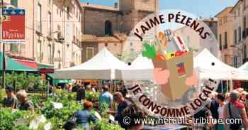 ACTUALITÉS : PEZENAS - Une campagne pour consommer local - Hérault-Tribune