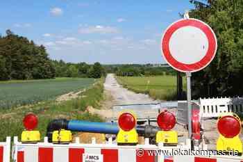 Zweite Radwegverbindung Emscher- und Ruhrtalradweg für Holzwickede über Landskrone: Sicherheit für Pedalist - Lokalkompass.de