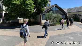 Le collège Alphonse Daudet à Carpentras fermé lundi après la découverte d'un cas positif au coronavirus - France Bleu