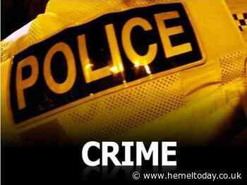 Tools and laptop stolen from vans in Apsley - Hemel Today