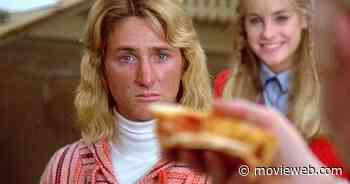 How Sean Penn Won His Fast Times at Ridgemont High Role Despite an Awful Audition - MovieWeb