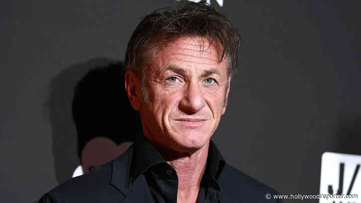 Sean Penn Recalls His 'Fast Times at Ridgemont High' Audition Got Hostile - Hollywood Reporter