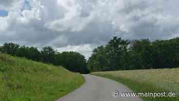 Wandern in Ochsenfurt: Was bedeuten die Markierungen? - Main-Post