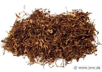 Zwei Päckle Tabak gestohlen: Geldstrafe zu hoch? - Zeitungsverlag Waiblingen