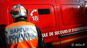 Lognes. Un appartement détruit par un incendie d'origine inconnue - actu.fr