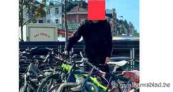 """Veloflic Polbru herenigt gestolen fietsen met hun eigenaars: """"Eindelijk wordt er werk gemaakt van de golf aan - Het Nieuwsblad"""