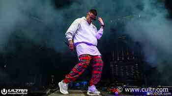 DJ Snake Set To Release A Brand New Dance Banger 'Trust Nobody' Next Week - CULTR