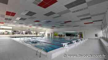 On pourra nager à nouveau à Seclin à partir de mardi, sur réservation - La Voix du Nord