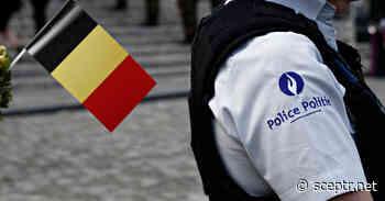Mol bij politie Schaarbeek informeerde terroristen Parijs en Brussel - SCEPTR