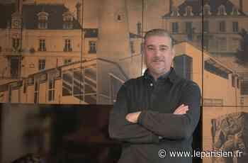 Municipales à Linas : omniprésent, l'ex-maire François Pelletant tire à boulets rouges sur ses opposants - Le Parisien