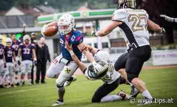 American Football: Amstetten Thunders auf der Suche nach Nachwuchs - Tips - Total Regional