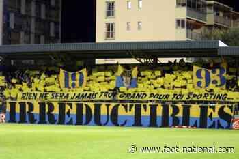 Toulon : Un milieu de terrain arrive de Schiltigheim (off) - Foot National