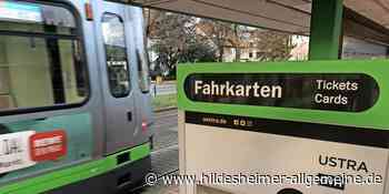 Nahverkehr Sarstedt-Hannover: neue günstige Tickets geplant - www.hildesheimer-allgemeine.de