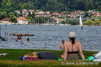 Bodman-Ludwigshafen: Strandbad-Saisonkarten sind Streitpunkt: Warum es jetzt doch welche in Bodman-Ludwigshafen gibt und wo es noch Kritik hagelte - SÜDKURIER Online